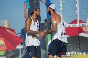 Paolo Nicolai & Daniele Lupo – Road to Rio