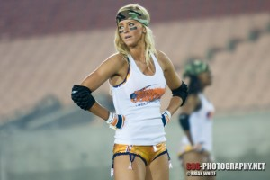 Danielle Moinet – LFL Chicago Bliss