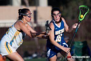 2016 Western Women's Lacrosse League Championships