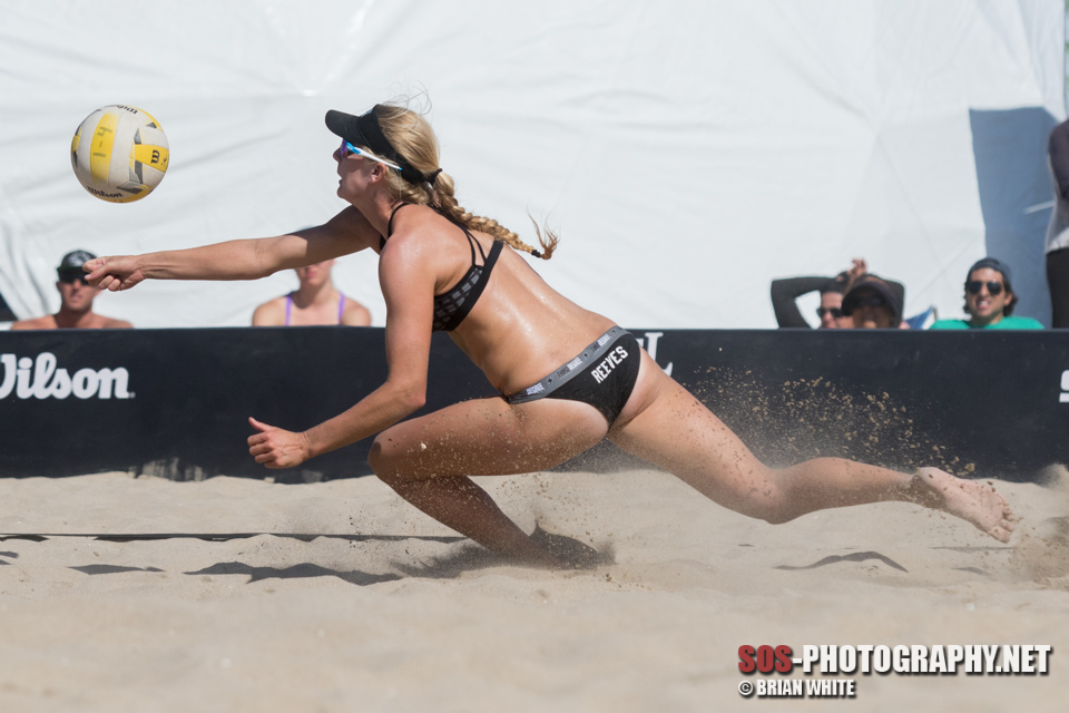 2016 AVP Huntington Beach Qualifier (5/5/2016)