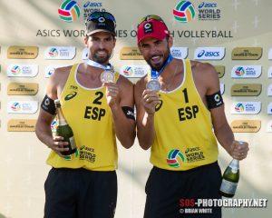 Pablo Herrera and Adrian Gavira – Road to Rio