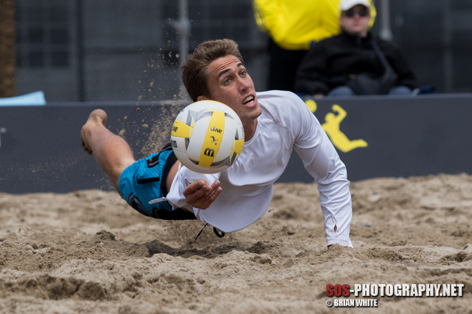 2016 AVP Huntington Beach Main Draw