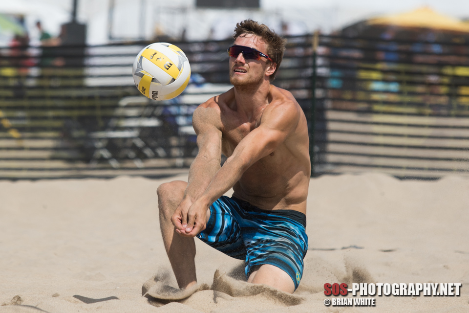 2016 AVP Manhattan Beach Qualifier (7/14/2016)
