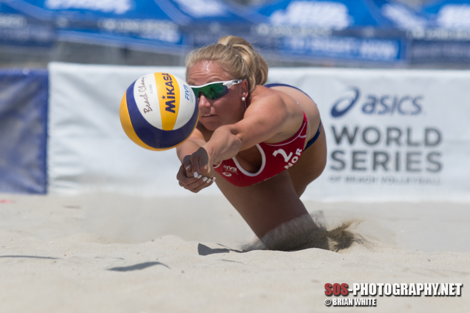 2016 FIVB Long Beach Grand Slam Qualifier