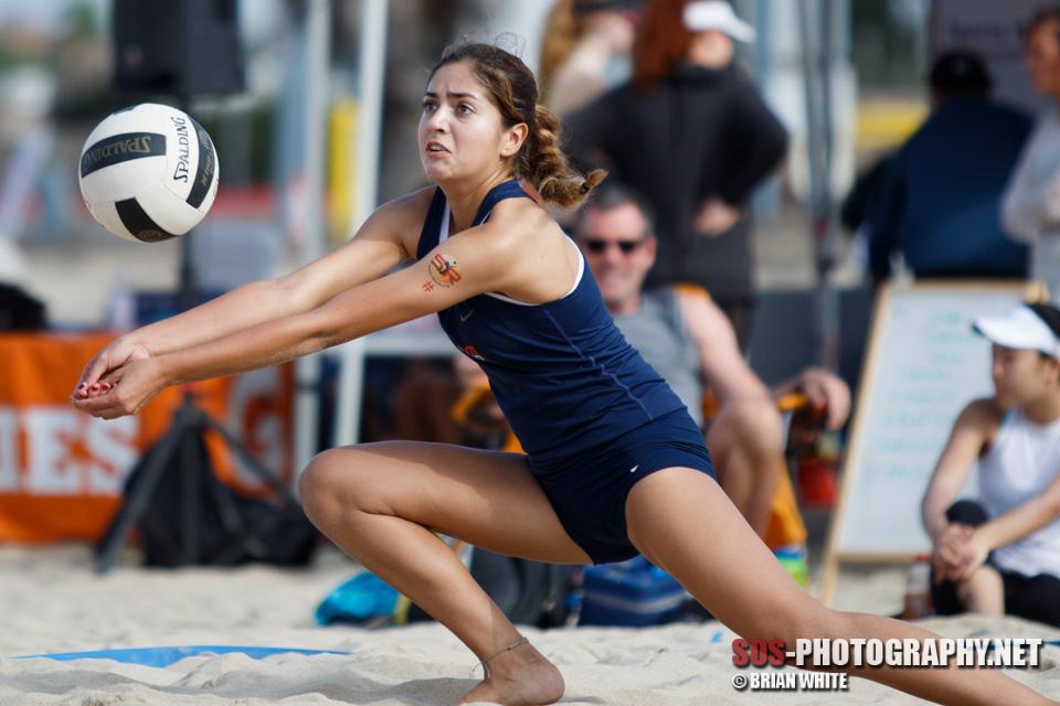 Get Noticed Beach Volleyball Huntington Beach